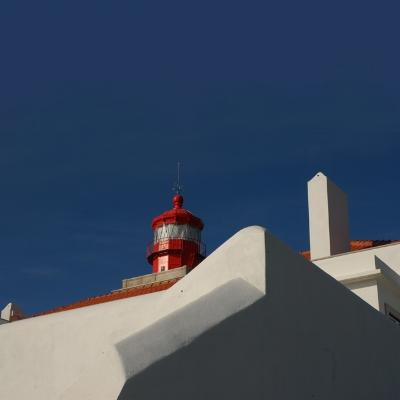 Luís Barreira  Farol do Cabo da Roca, 2010  série:  Fotografia  arquivo: 2010_03_14_NIK_0009