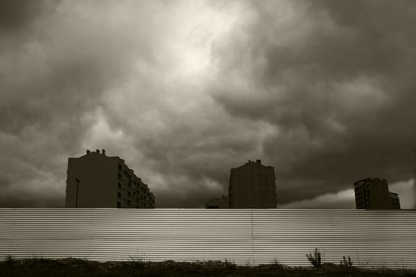 Luís Barreira  cityscapes, 2018  série: empty spaces  Fotografia  arquivo: 2018_11_02_DSCF0188
