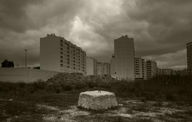 Luís Barreira  cityscapes, 2018  série:  Fotografia  arquivo: 2018_11_02_DSCF0186