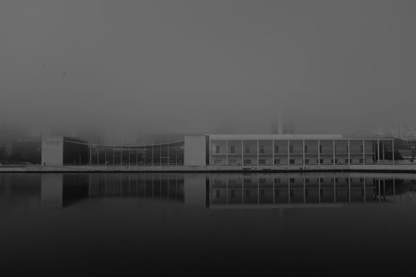 Luís Barreira  Pavilhão de Portugal, Lisboa  2018  série:  no parque   Fotografia  arquivo: 2018_11_12_DSCF0314