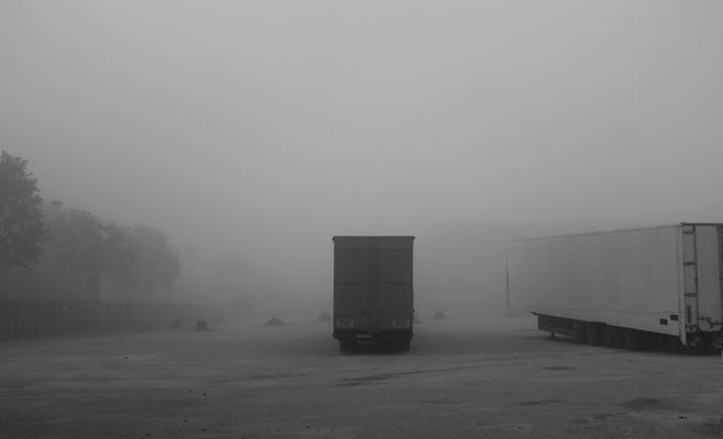 Luís Barreira  parking, 2019  série:  empty spaces   Fotografia  arquivo: 2019_01_02_DSCF1428