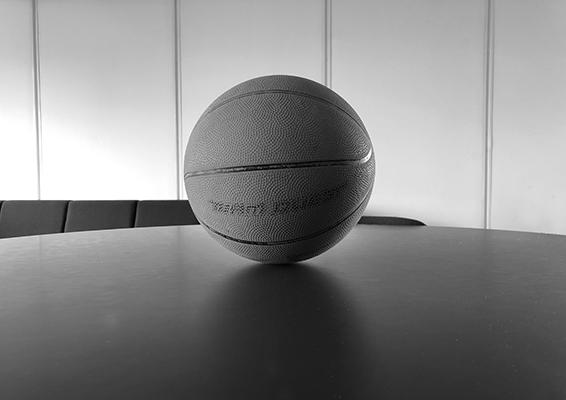 Luís Barreira  Basket Ball, 2019  série:   Fotografia  arquivo: 2019_02_28_IMG_5697