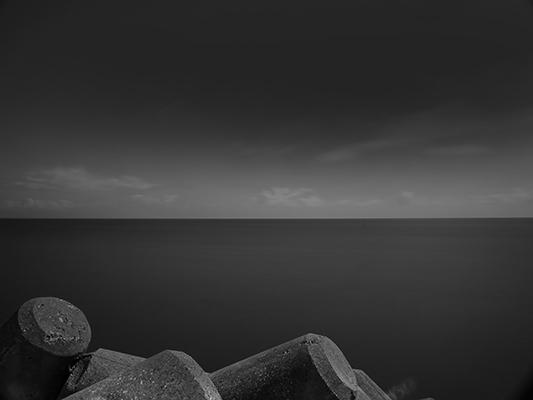 Luís Barreira  seascape, 2019  Sesimbra  série: seascapes  Fotografia  arquivo: 2019_04_09_IMG_0816
