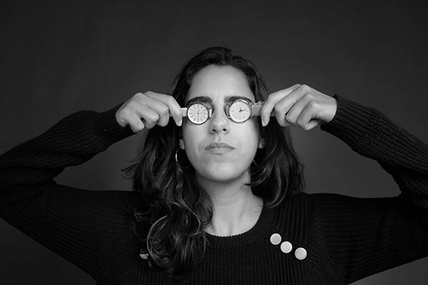 Catarina Cavique by Luís Barreira  Lisboa, 2019  série: portraits  Fotografia   arquivo: 2019_04_21_DSCF2498