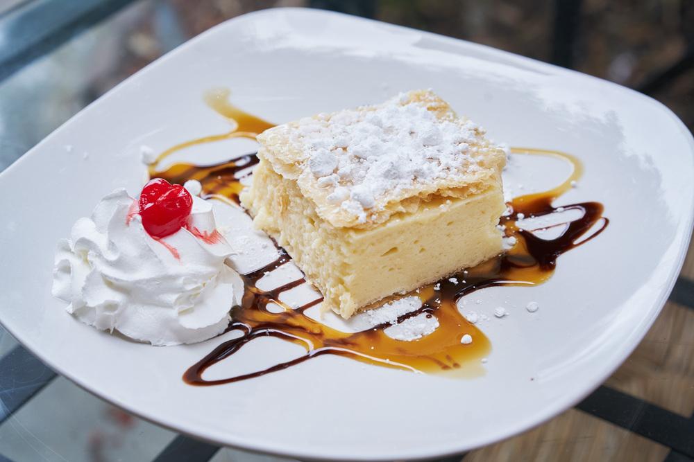 Krem Pita - Cream Pie