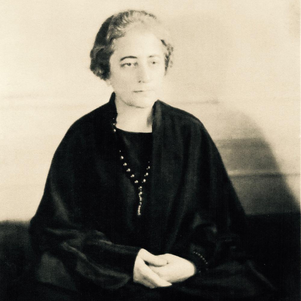 Murshida Rabia Ada Martin (1871-1947)