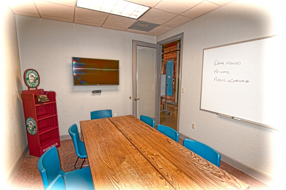 Union Pacific Conference Room