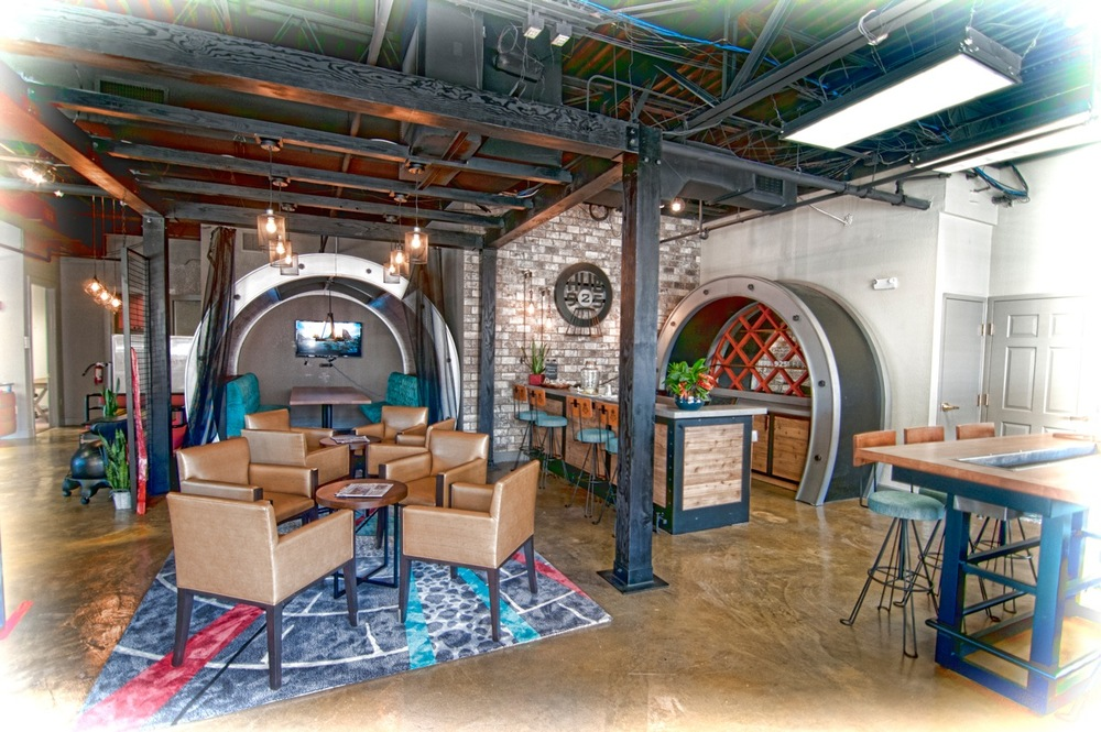 Coworking: The Future of Work