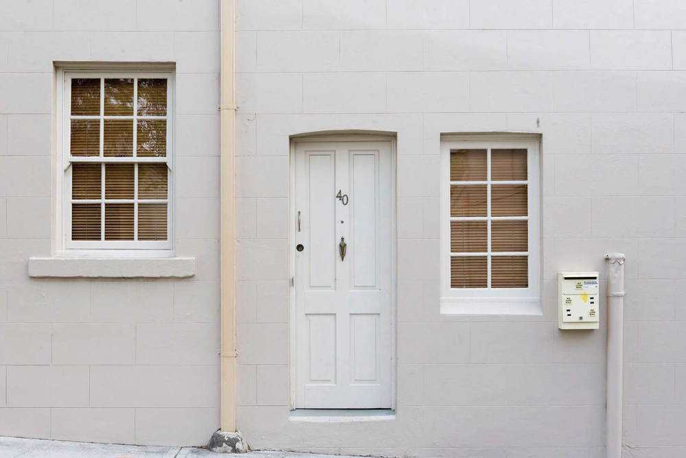 03.10.14, 15:34 O'Connell Street, Newtown