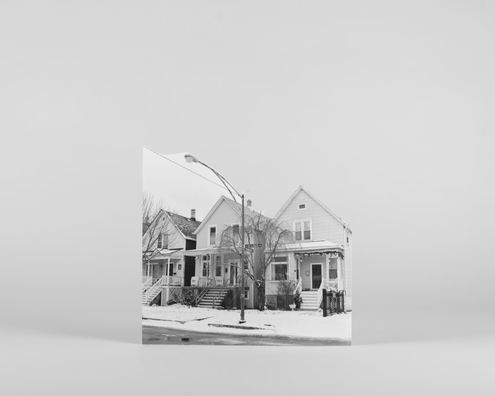 Isolate IV,  2018, archival pigment inkjet print