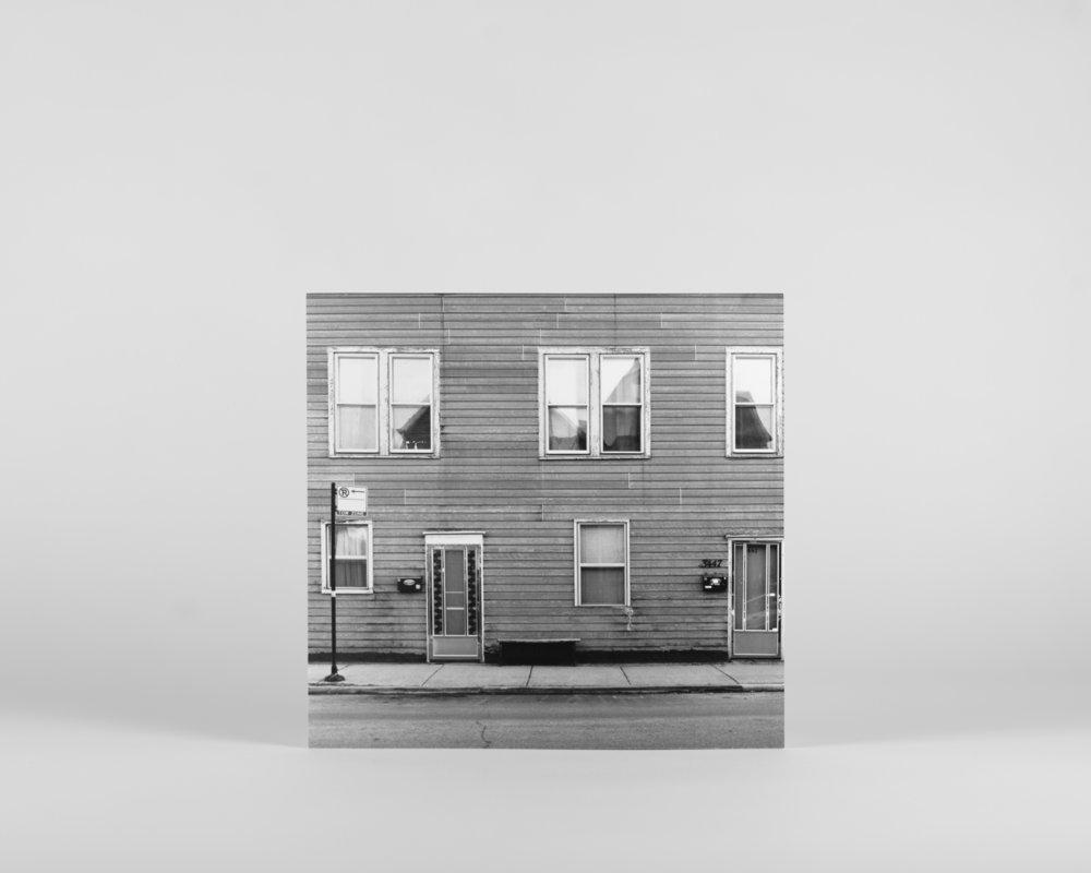 Isolate V,  2018, archival pigment inkjet print