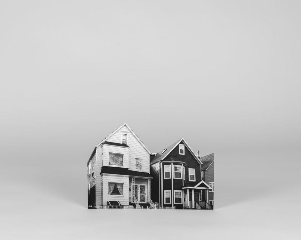 Isolate I,  2018, archival pigment inkjet print, 70 x 56 cm