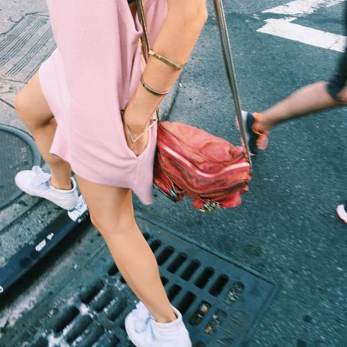 Girl on the go -- Instagram  @catidkerrin