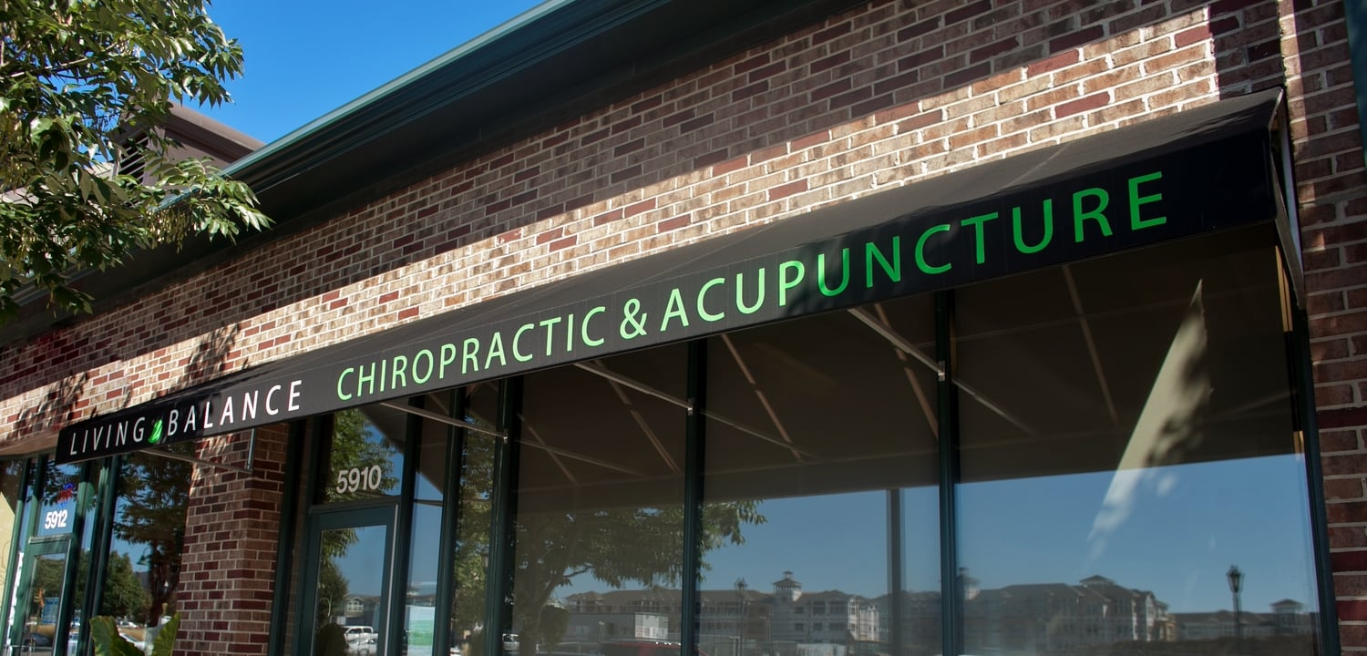 Frequently Asked Questions — Living Balance Chiropractic and