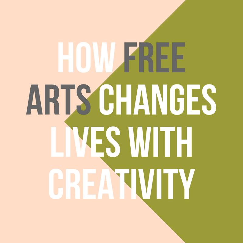 free arts non profit los angeles
