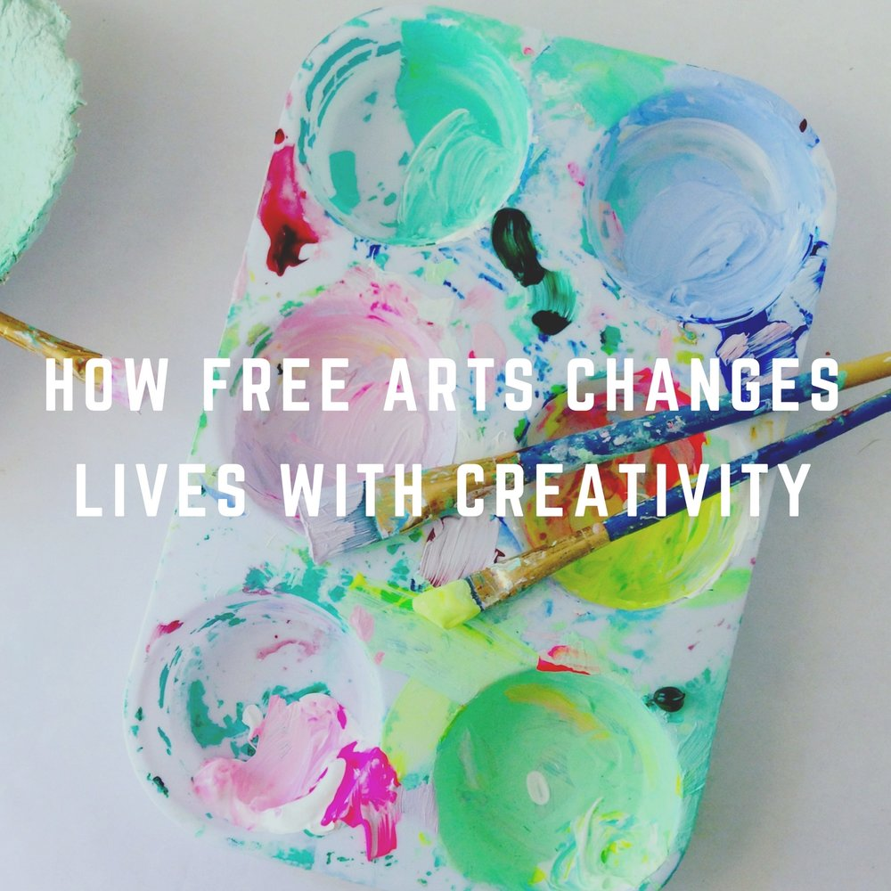free arts non profit los angeles