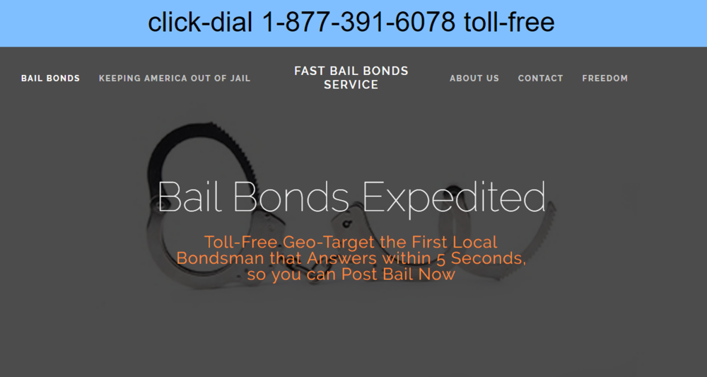 This is a live SEO Optimized Website example fast-bailbonds.com Owned by Search Engine Properties
