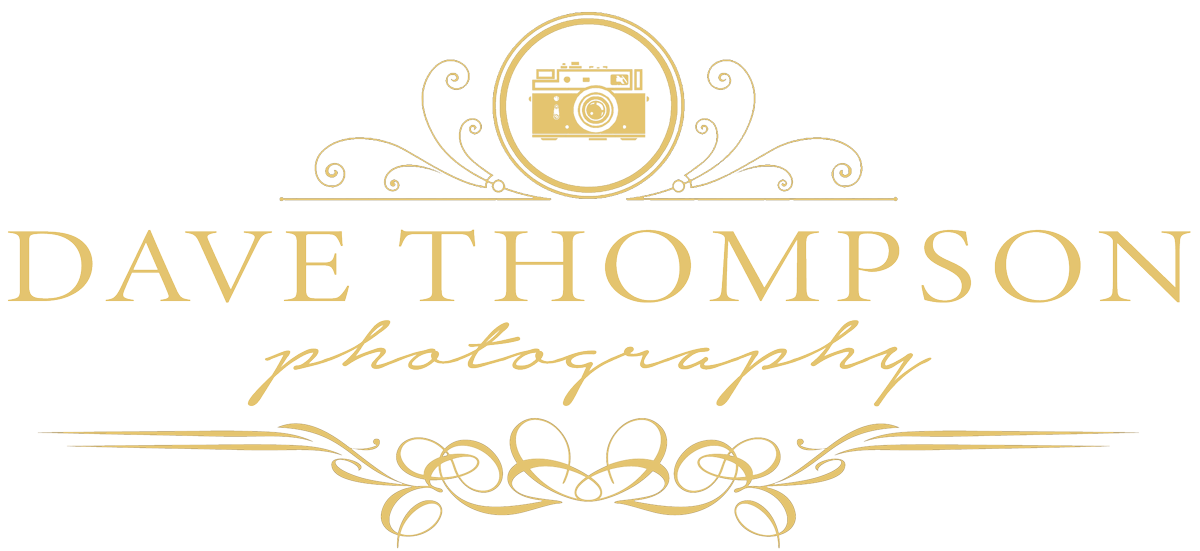 Premier Wedding Photographer - South Bend, Michiana & Granger  - Dave Thompson