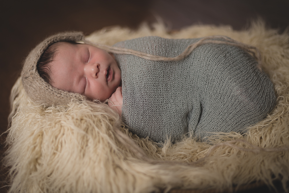 Newborn Photography - Let us capture the cuteness and joy that your newborn has brought to your family!