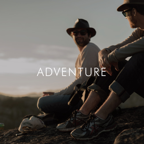 Prana Lens - Adventure Photography