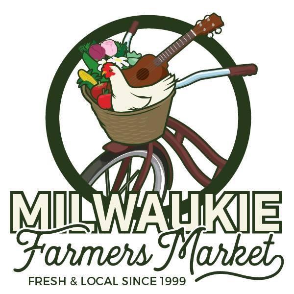 Milwaukie Farmer's MArket