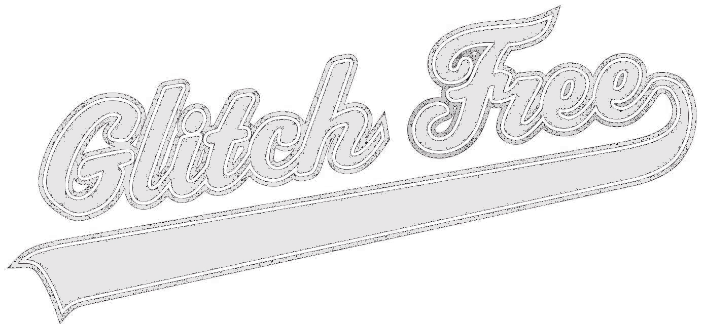 Glitch Free Productions Limited