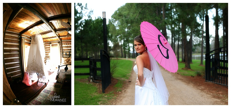 Gin Creek - Hartsfield, GA | Wedding Photography