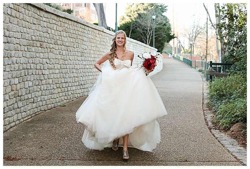 Primrose Cottage - Roswell, GA | Wedding Photography