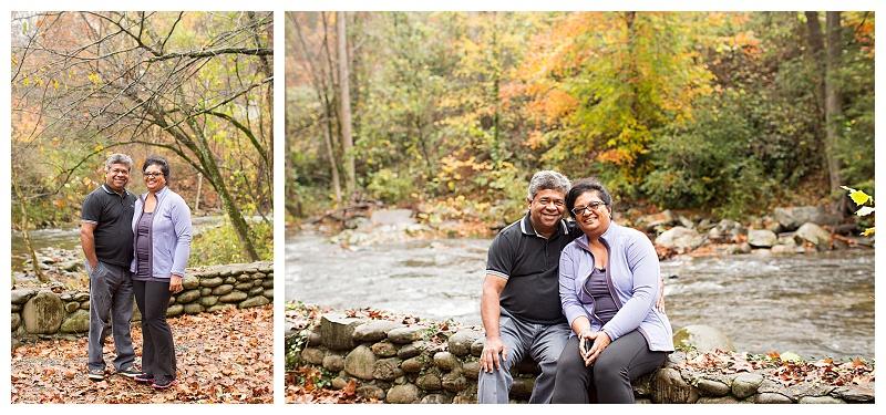 Family Portraits | Gatlinburg, TN