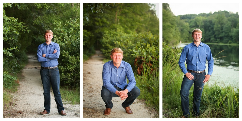 Senior Portraits | Grayson High School