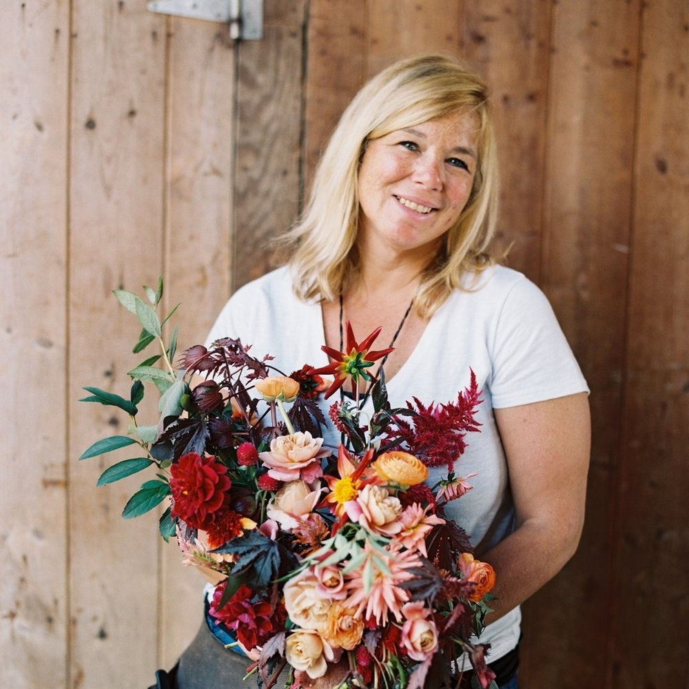 Holly Chapple  |  Holly Heider Chapple Flowers LTD.