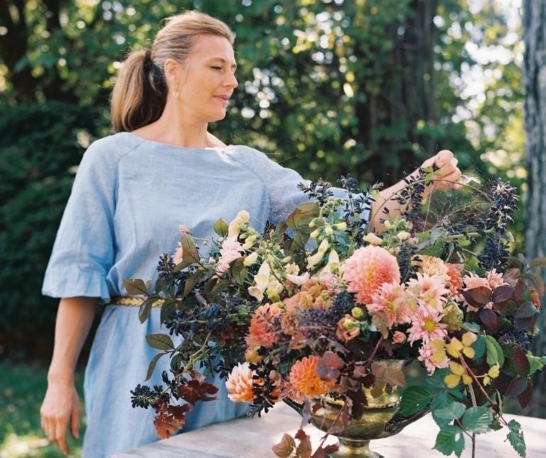 Ariella Chezar |  Ariella Flowers