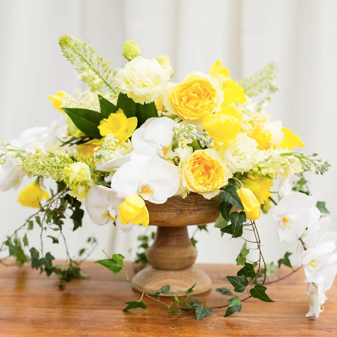 Special Deliveries Designs from Hope Flower Farm feature unique and interesting elements. Our designs are inspired, fresh,and created with passion. See our many selections below.