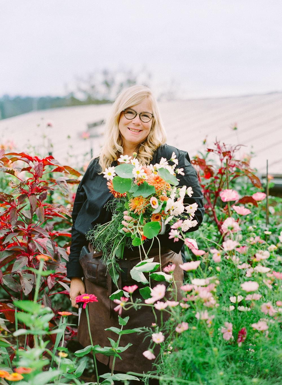 Hope Flower Farm