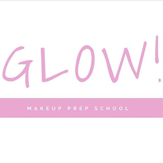 ✨Go follow my school page  @glowmakeupschool ✨
