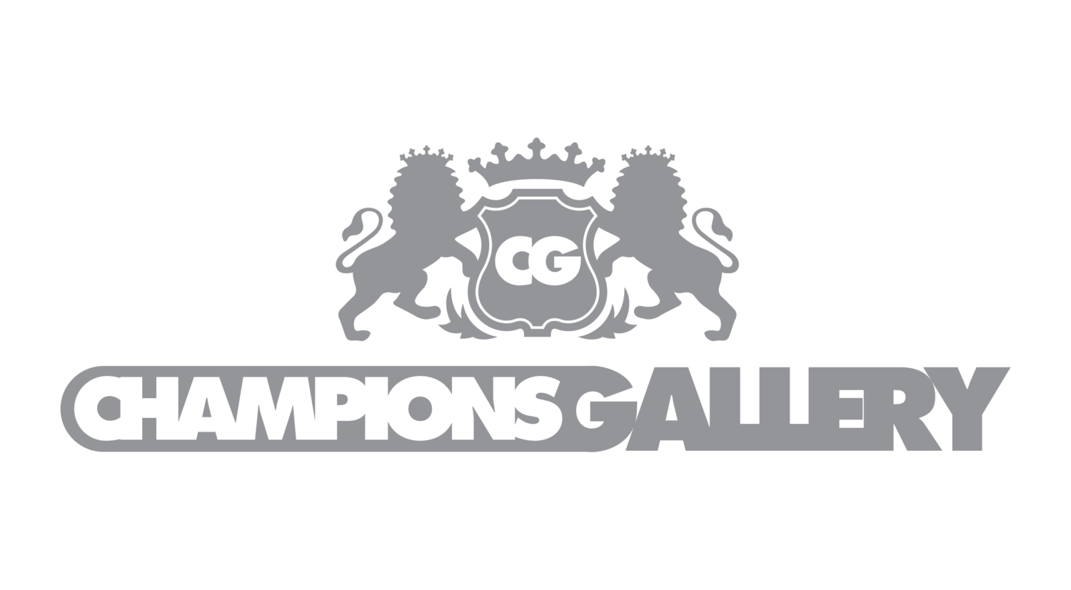 THE CHAMPIONS GALLERY