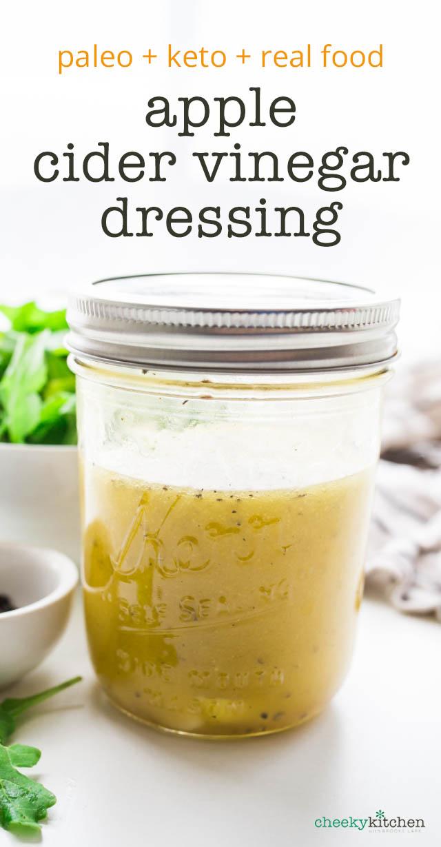 Acv Salad Dressing Brooke Lark