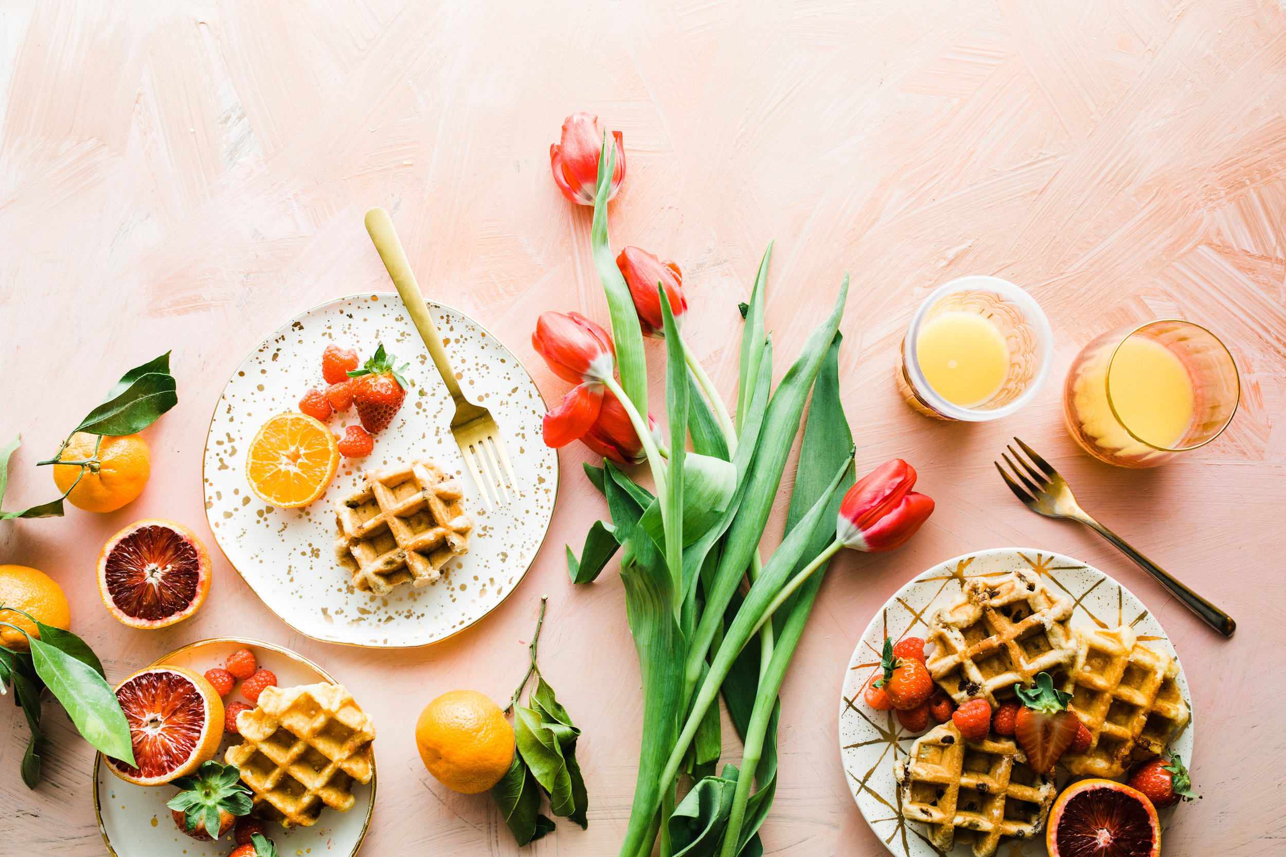 7 Simple Tricks To Take Instantly Better Food Photos Brooke Lark