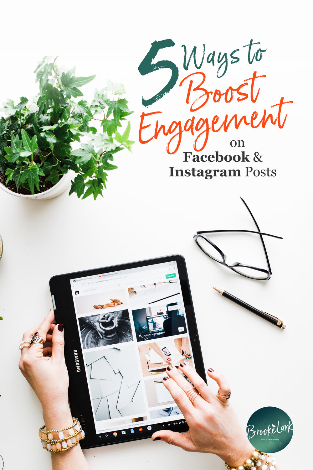 5 Ways To Boost Engagement On Facebook And Instagram Posts -- Works Every Time!