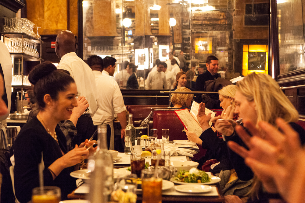 New York Curated Fall 2016 Food Tours Michelin Restaurants
