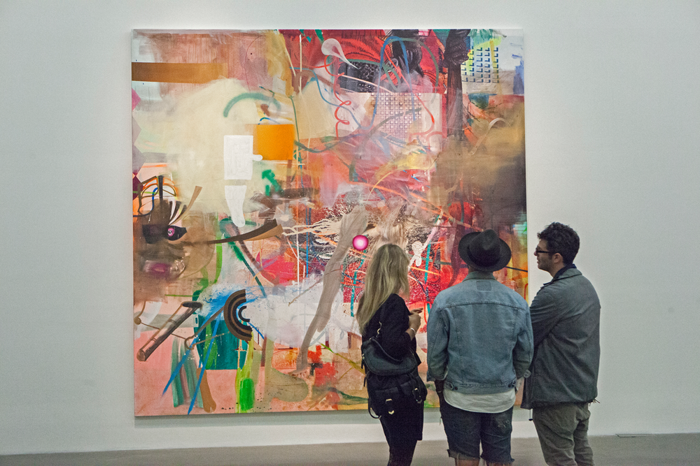 New York Curated Boutique Tours Art Museum
