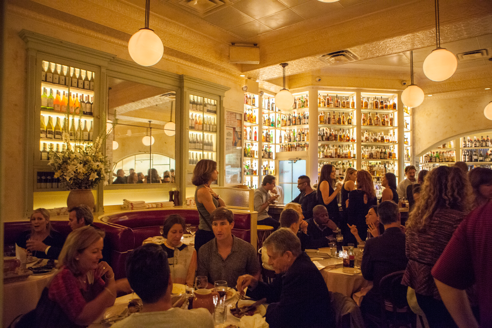New York Curated Fall Tour 2016 Michelin Restaurants