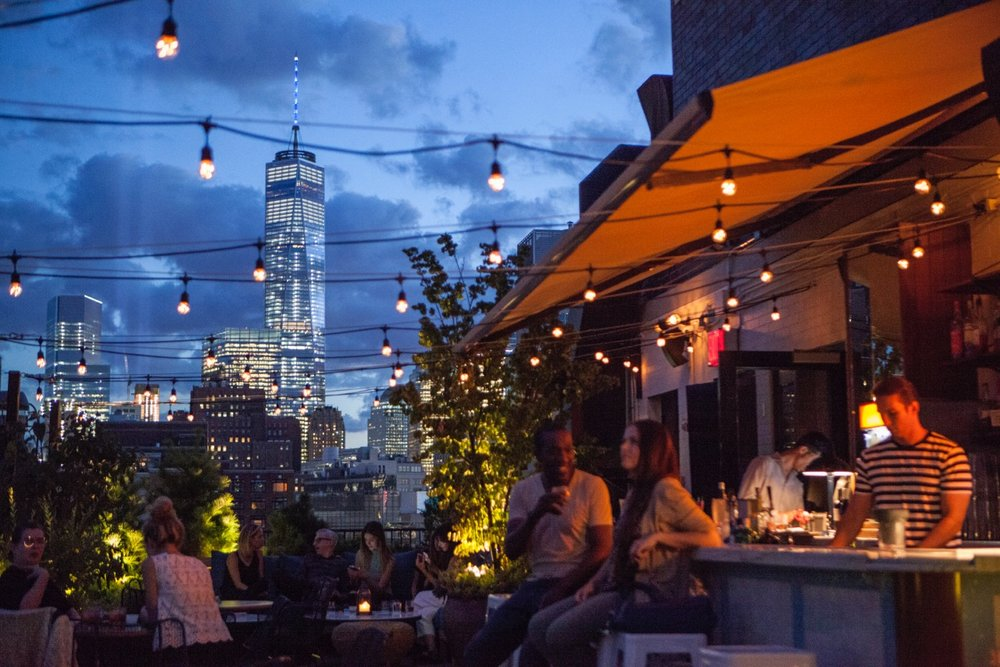 New York Curated Luxury Tours Hotel