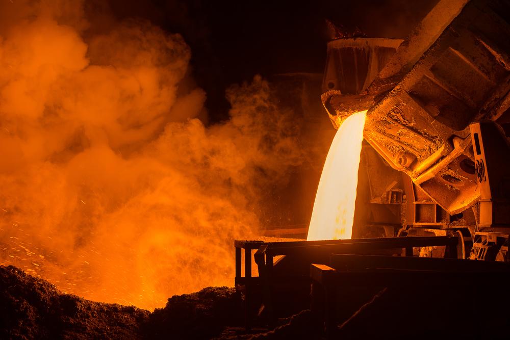 Molten Materials Handling - oh&s