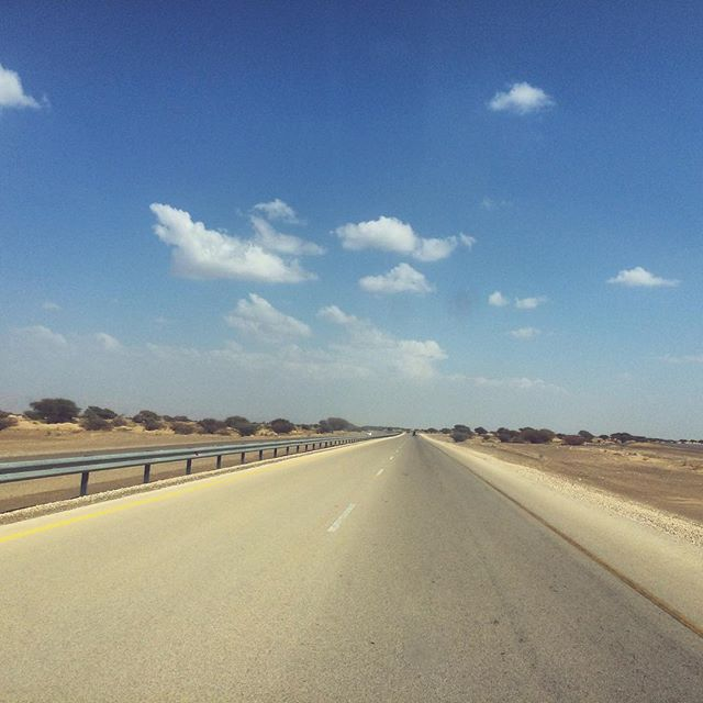 #road #oman #photooftheday #followme #roadtrip