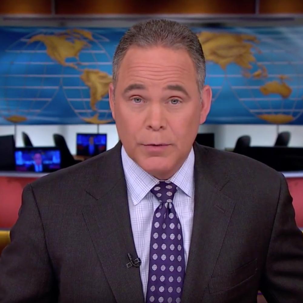 CBS Evening News -