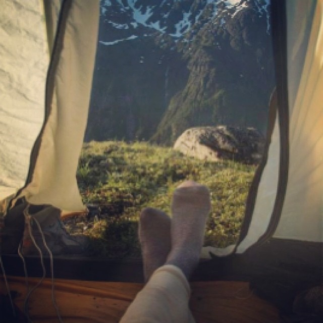 Tu carpa tu casa. #wrapsport #wrap #acampar #airelibre #bototos #trekking #epicspot