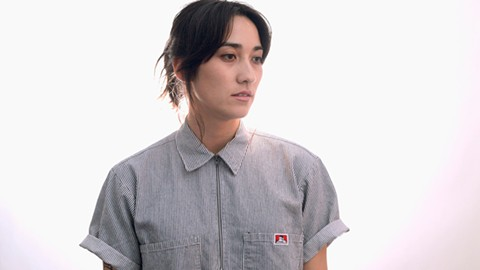 As Tanukichan, Hannah van Loon Creates multi-faceted, category                                                 defying music.                                  The East Bay Express (2018)