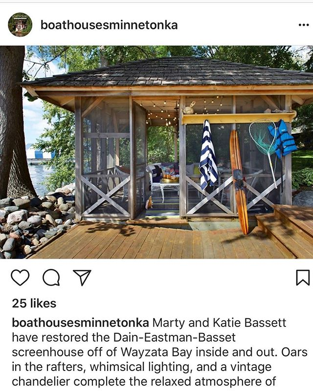 Thanks @boathousesminnetonka and @ladieswholake 😎so fun to remember this Lake Minnetonka moment #relaxplaybehappy