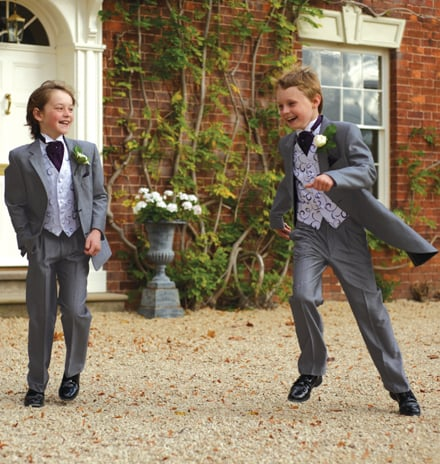 Canterbury Suit Hire